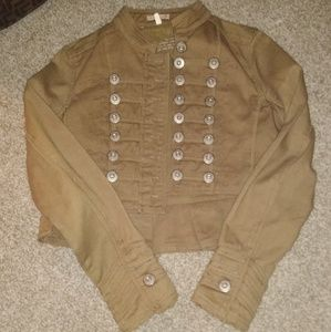 Picasso Jackets & Coats - Picasso Steampunk Jacket